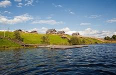 Туристическая деревня Ежезеро