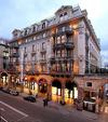 Фотография отеля Hotel Bristol Palace