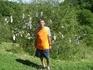 24 августа 2009. Агарцин.
