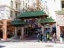 Чайнатаун города Сан-Франциско расположен в районе North Beach, и это старейшая и крупнейшая китайская община за пределами Азии. Была основана в 1850 году ...