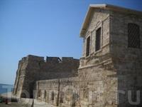 Форт Ларнака