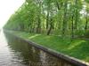 Летний Сад в Санкт-Петербурге открыли после реконструкции