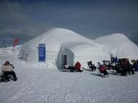ледник Капрун