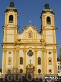 Вильтенская базилика