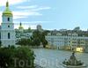 Фотография Софийская площадь