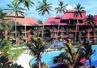 Фото отеля Royal Palms