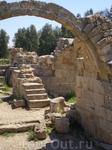 Пафоский археологический парк