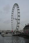 Глаз Лондона.