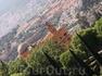 Вид на город и Алкасабу