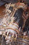 Знаменитый орган