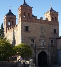 Ворота Пуэрта дель Камброн