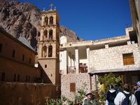 Монастырь св.Екатерины