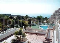 Фото отеля Tropical Park