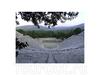 Фотография Археологические памятники Эпидавра