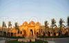 Фотография отеля Abo Nawas Resort