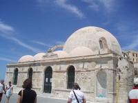 Янычар мечеть