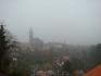 туман-туман...