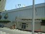 Посольство России в Каире (опять же из окна автомобиля).