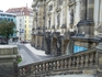 а это старая добрая Германия - Дрезден