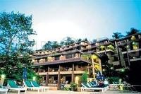 Фото отеля Tropical Garden Resort