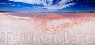 Соляные озера Торревьехи