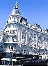 Фотография отеля Golden Tulip Savoy Hotel