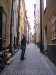 """улочки """"старого"""" города"""