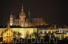 Фотография Кафедральный собор Св. Вита в Праге