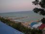 Пляжи возле пансионатов