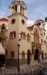 Церковь Св.Николая.