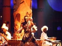 шоу аборигенов