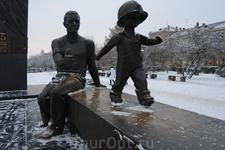 Что мы знаем про Череповец?  Для большинства россиян имя города неразрывно связано с предприятием Северсталь.
