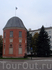 """Сторожевая башня с флагом 1790 год Башня была построена на вершине бастиона """"Хельсинки"""" для установки флагштока крепости. Бастион и крепостной вал вокруг ..."""