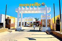 Фото отеля Menaville Resort