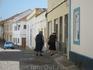 На улочках Алжезура