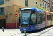 Spain tram