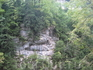 Гуамское ущелье, куда бы не падал мой взгляд везде была природная красота, которую не возможно повторить, она уникальна.