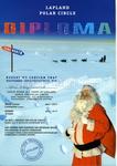 Диплом Санта-Клауса