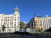 Мадрид - от заката до заката