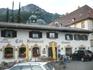 По дороге в Гармиш ,несколько км от Линдерхофа,находится монастырь Этталь.