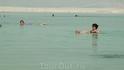 Плавать здесь сложно, если вообще возможно. Проще всего поудобней … «усесться» в воде. Да, именно так. Те, кто там был, знает, о чём я говорю.
