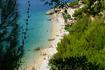 пляж в Локва Рогознице