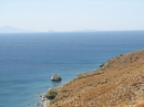Семейное путешествие по острову Кос