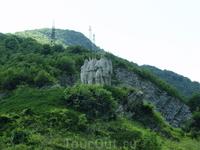 По дороге в Велико Тырново