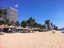 Городской пляж Нячанг