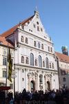 Фотография Церковь Св. Михаила в Мюнхене