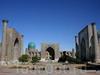 Фотография Регистан