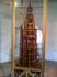 Макет башни замка Крумлова