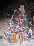 Пещера фаллосов на Pra Nang Beach
