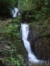 Фотография Национальный парк Кхао Пра Тхео